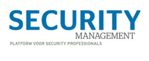 Security Management: een artikel over Sfe, door Jacqueline Beer